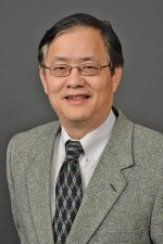 Photo of Bernard Han