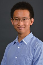 Photo of Chenfeng Hao