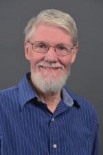 Photo of Robert Hardin
