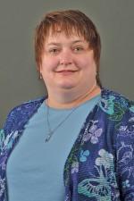 Photo of Kerrie Jo Harvey