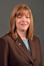 Photo of Julie Hayward