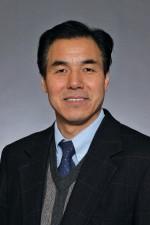 Photo of Chansheng He