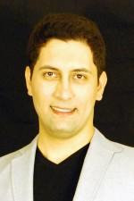 Photo of Hady Makhmalbaf
