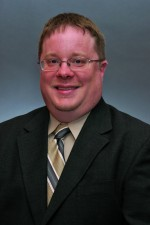 Photo of Scott P. Hennessy