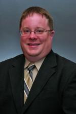 Photo of Scott P. Hennessy