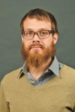 Photo of Andrew Hennlich