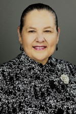 Photo of Diana Hernández