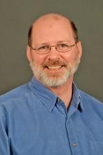 Photo of Jim Hilliker