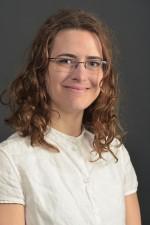 Photo of Sarah Hoyle-Katz