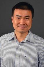 Photo of C.  James Hueng