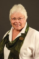 Photo of Deb Hughson