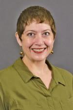 Photo of Christine Iaderosa