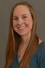 Photo of Amy E. Janik