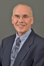 Photo of George Jarvis