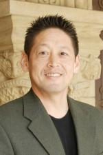 Photo of Jin Abe