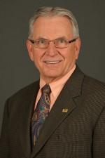 Photo of John Yellich
