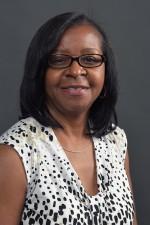 Photo of Gloria Johnson