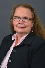 Photo of Lynn Nations Johnson
