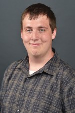 Photo of Jacob Judd