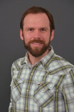 Photo of Derek Kanwischer