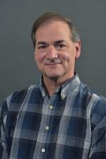 Photo of David Karowe