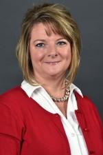 Photo of Tina Keeler