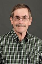 Photo of Alan E. Kehew
