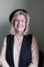 Photo of Kelly Ingleright-Telgenhoff