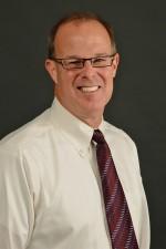 Photo of James Kiddle