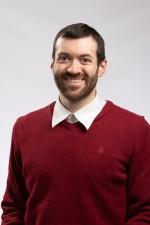 Photo of Jonathan Kirkwood