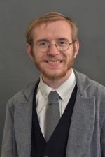 Photo of Dillon R. Knackstedt