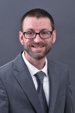 Photo of Joshua D. Koenig