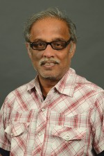 Photo of R.V. Krishnamurthy