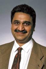 Photo of C. R.  Krishna-Swamy