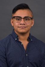 Photo of Josué Ku Gallegos