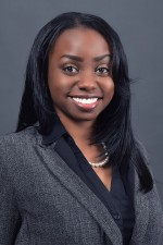 Photo of LaCretisha McDole