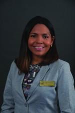 Photo of Laura Urdapilleta