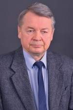 Photo of Yuri Ledyaev