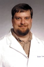 Photo of Brien Leonard
