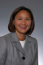 Photo of Joyce Lew