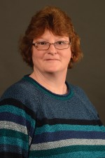 Photo of Kay Lewis