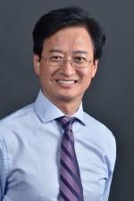 Photo of Kecheng Li
