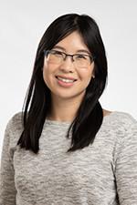 Photo of Anita Li