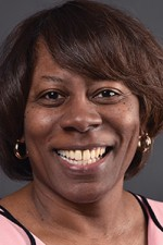 Photo of Gwen Bostic