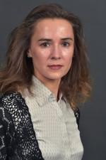 Photo of Elena Litvinova
