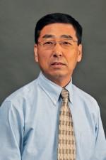 Photo of Yuanlong Liu