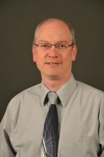 Photo of David Longjohn