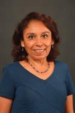 Photo of Irma López