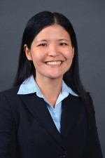 Photo of Wenling Lu