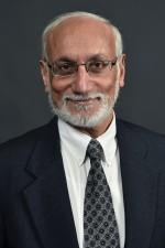 Photo of Mushtaq Luqmani